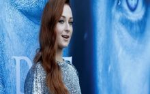Mental health comes first, stresses Sophie Turner