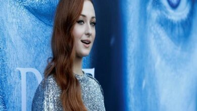 Photo of Sophie Turner reveals secret behind 'GoT' auditions