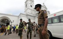Violence against Muslims by political and not religious elements: Sri Lanka Cardinal