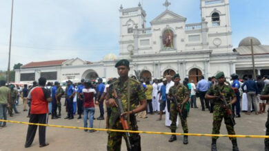 Photo of Sons of a wealthy spice trader were SL hotel suicide bombers: sources
