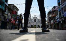 Escalating Sri Lankan anti-Muslim riots claim first life