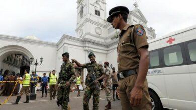 Photo of Initial probe shows Sri Lanka blasts were 'retaliation for Christchurch': Deputy Defence Minister