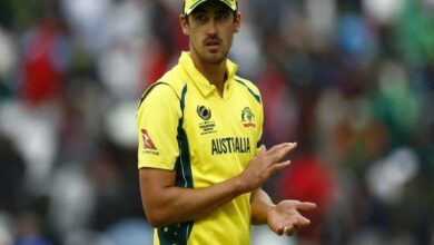 Photo of World Cup is pinnacle of one-day cricket: Mitchell Starc
