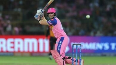 Photo of IPL 2019: Rajasthan Royals overpower Sunrisers Hyderabad to secure seven-wicket victory