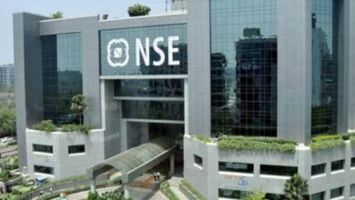 Photo of Equities trade lower ahead of RBI monetary policy meet