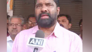 Photo of Rahul Gandhi's decision to contest LS polls from Wayanad will help BJP: CPI's PP Suneer