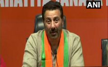 My work will do the talking: Sunny Deol after joining BJP