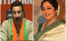 BJP fields Sunny Deol from Gurdaspur LS seat, retains Kirron Kher in Chandigarh