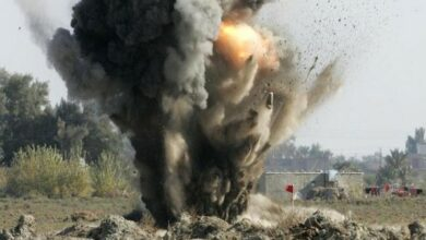 Photo of Syria: 2 children killed, 5 injured in Aleppo's landmine blast