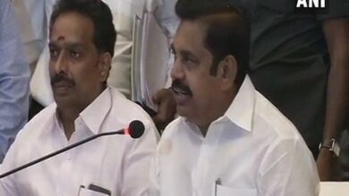 Photo of TN CM announces probe into Karunanidhi's death, accuses Stalin of keeping him under house arrest