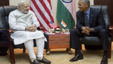 Photo of Here's what Obama asks PM Modi whenever they meet