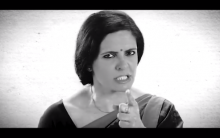 'Janta maaf nahi karegi': BJP's releases video advertisement targetting Congress