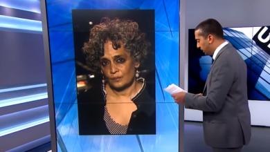 Photo of Arundhati Roy speaks about Kashmir, nuclear war, fake news with Al Jazeera