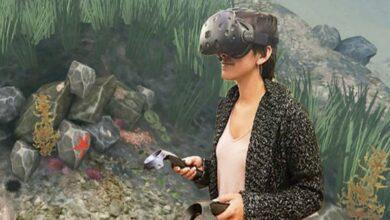 Photo of Virtual reality could serve as environmental education tool