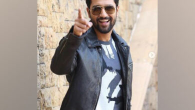 Photo of Vicky kaushal gets injured while filming an action scene