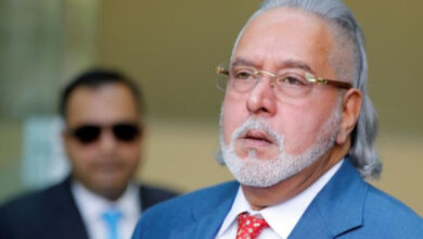 Photo of Mallya asks SBI to disclose 'legal fees' spent to recover funds