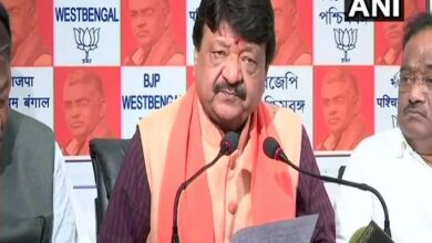 Photo of BJP urges EC for CCTVs, central police forces in WB polling booths