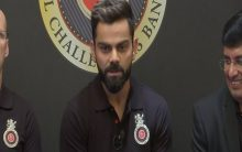 Dhoni, Rohit to be part of strategy pool for WC: Kohli