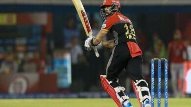 Photo of IPL 2019: Kohli fined for slow over-rate