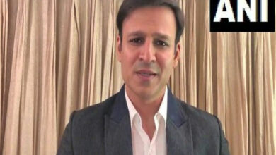 Photo of PM Modi biopic: 'Strong willed' Vivek Oberoi, says undeterred by moves of opponents