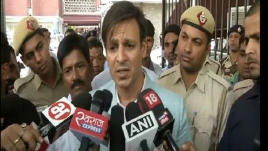 Photo of Vivek Oberoi: Happy with EC officials' response after watching Modi biopic, hope they let us release film