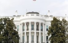 White House tool lets people report social media ban