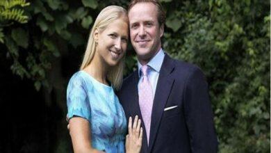 Photo of Royal wedding: Lady Gabriella Windsor to marry Thomas Kingston