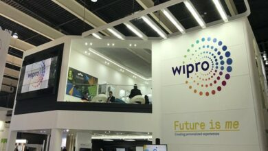 Photo of Wipro Q4 net profit rises to Rs 2,484 crore, announces Rs 10,500 crore share buyback