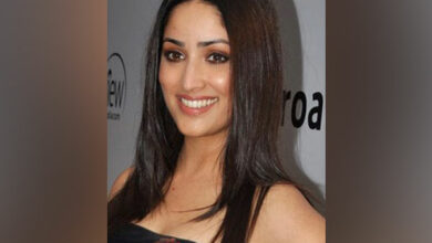 Photo of Yami Gautam reminisces 7 years of 'Vicky Donor'