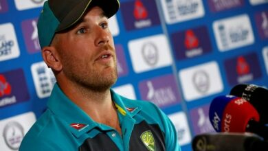 Photo of World Cup 2019: Finch hints either Warner or Khawaja will open with him