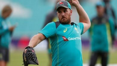Photo of No issue with return of Smith, Warner, says Finch