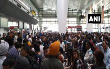 137 flights of Air India delayed due to glitch in server