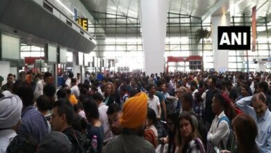 Photo of 137 flights of Air India delayed due to glitch in server