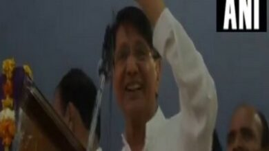 Photo of PM Modi left his wife without saying talaq even once: Ajit Singh