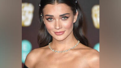 Photo of Amy Jackson announces pregnancy in an adorable post