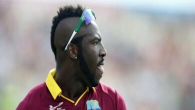 Photo of Hungry to represent Windies at ICC World Cup: Russell