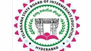 Photo of Telangana: Cong demands suspension of TSBIE secretary over 'errors' in intermediate exam results