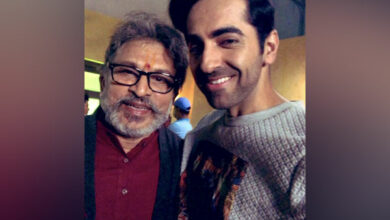Photo of Ayushmann Khurrana, Annu Kapoor team up for 'Dream Girl'