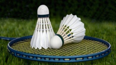 Photo of Doubles badminton players at highest risk of serious eye injury during game: Study