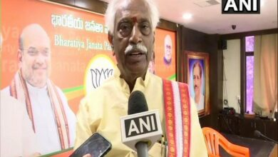 Photo of TRS govt aligned with AIMIM, hence not acting against Islamic terrorists: Dattatreya