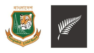 Photo of New Zealand U19 tour of Bangladesh called off
