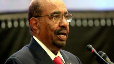 Photo of Sudan: Ousted Prez transferred to maximum security prison