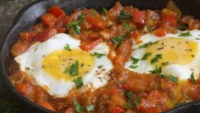 Photo of Recipe: Bhaji Par Eeda