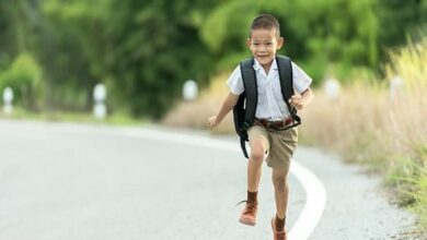 Photo of Surgery to improve walking ability in children with cerebral palsy: Study