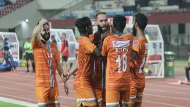 Photo of Chennai City knock Bengaluru out of Super Cup