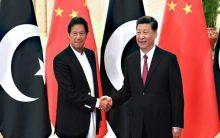 Xi Jinping meets Imran Khan, hopes for de-escalation of India-Pak tensions