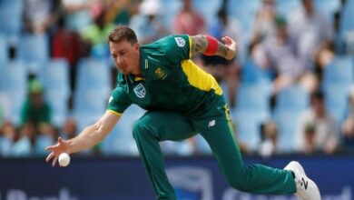 Photo of South Africa keep 'Plan B' ready in view of Dale Steyn's injury
