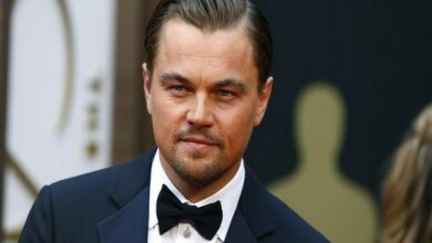 Photo of Leonardo DiCaprio in talks to star in 'Nightmare Alley'