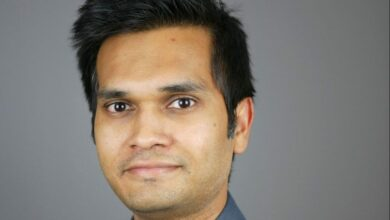 Photo of Hyderabad: 32-yr-old Dr Arshad killed in car crash in Chicago