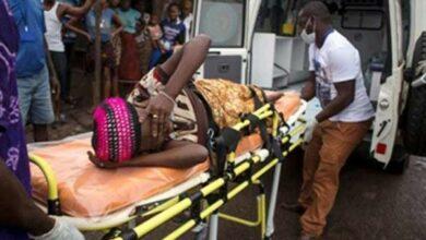 Photo of Ebola outbreak: Death toll breaches 650-mark in DR Congo